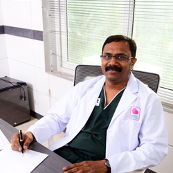 Dr Krishna Mohan - Best Urologist & Senior Consultant in